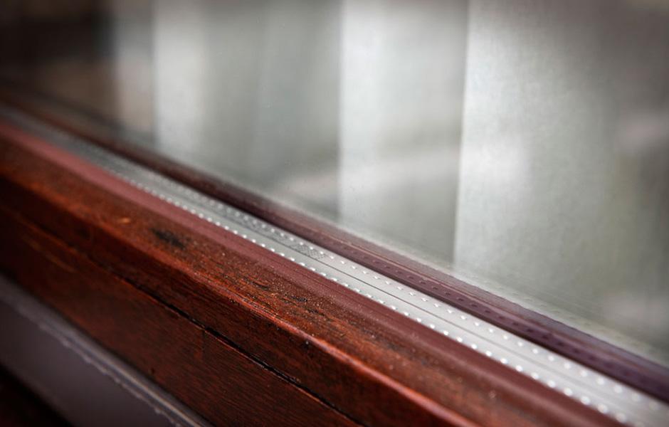 Enkel Glas Vervangen Door Dubbel Glas.Glasrenovatie Van Enkele Glas Naar Superisolerende Ramen